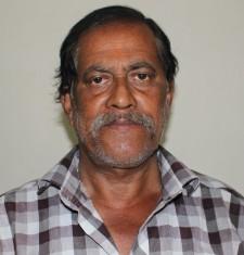 Dilip Mohanty