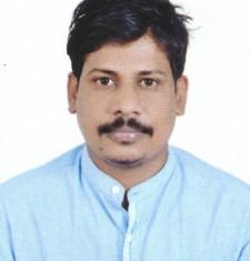 Ajit Kumar Patra